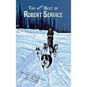 The Very Best of Robert Service by Robert W Service