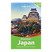 Lonely Planet Discover Japan