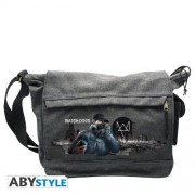 Abystyle - BabyBag 064 - Spalla - Watch Dogs Città