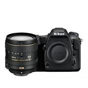 Nikon D500 20.9MP Digital SLR Camera (Black) with AF-S DX 16-80 f/2.8-4E ED VR Lens