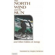 North Wind and the Sun by Gregory McNamee