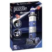 Ravensburger Puzzle Farul noaptea, 216 piese