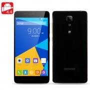 DOOGEE HITMAN DG850 - Smartphone Android 4.4 / Écran 5 pouces 1280x720 IPS OGS / CPU MTK6582 Quad Core 1.3GHz / Noir