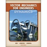Vector Mechanics for Engineers by Ferdinand P. Beer