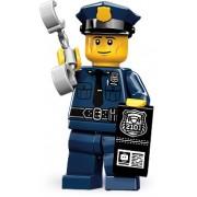 Lego Minifigur serie 9 Polis