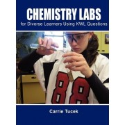 Chemistry Labs for Diverse Learners Using Kwl Questions by Carrie Tucek