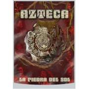Azteca - La Piedra Del Sol (0707787618175) (1 DVD)