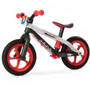 Bicicleta fara pedale Chillafish BMXie-RS rosu