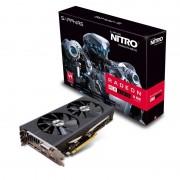 AMD Radeon RX 480 8GB GDDR5 Sapphire Nitro 11260-07-20G videokartya