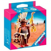 Playmobil Medicine Man