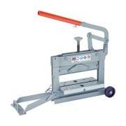 Ghilotina Montolit pentru pavele,dale si borduri, profesionala cu lungime de taiere max410mm si adancime 20-155mm