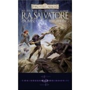 Promise Of The Witch King by R. A. Salvatore