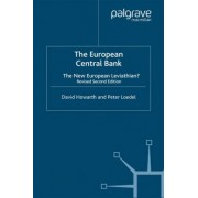 The European Central Bank by David J. Howarth