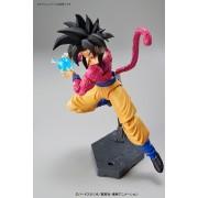 Dragon Ball GT Figure Rise Standard Super Saiyan 4 Son Goku 18 cm