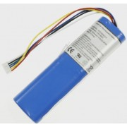 Philips ICR18650X4 Li-ion akku 14,8V 2200mA