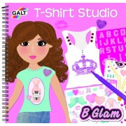 Galt Toys Inc T-Shirt Studio Kit