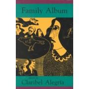 Family Album by Claribel Alegria