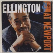 Duke Ellington - Ellington At Newport 1956 ( Complete) (0886974920526) (2 CD)