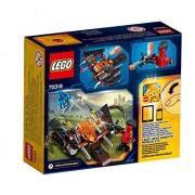 LEGO 70318 - Set Costruzioni Nexo Knights Lancia-Sfere