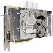 Placa Video MSI GeForce GTX 1070 SEA HAWK EK X, 8GB, GDDR5, 256 bit