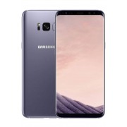 Samsung Galaxy S8 Plus Smartphone 64 GB Viola Orchid Grey