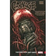 Carnage Vol. 1: The One That Got Away: Volume 1 by Gerry Conway