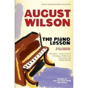 The Piano Lesson by August Wilson