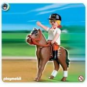 Playmobil 4191 - Ecuyère