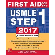 Le Tao First aid for the USMLE. Step 1 (Medicina)