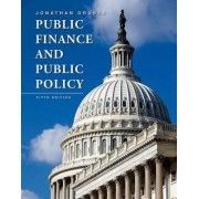 Public Finance and Public Policy by University Jonathan Gruber