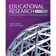 Educational Research by R. Burke Johnson