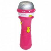 Microfon Bontempi I Girl cu cantece
