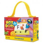 Educational Insights 2351 Hot Dots Jr. Card Sets, Alphabet