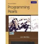 Programming Pearls by Joe Bentley
