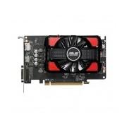 Tarjeta de Video ASUS AMD Radeon RX 550, 2GB 128-bit GDDR5, PCI Express 3.0