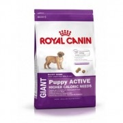Royal Canin giant puppy active pack 2 x 15 kg