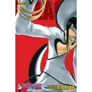 Bleach (3-in-1 Edition), Vol. 11: Volumes 31, 32 & 33 by Tite Kubo