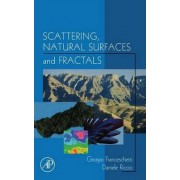 Scattering, Natural Surfaces, and Fractals by Giorgio Franceschetti