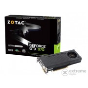 Placa video Zotac nVidia GeForce GTX 970 4GB DDR5 - ZT-90105-10P