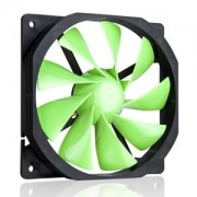 Ventilator 120 mm Xigmatek XOF-F1252 Green