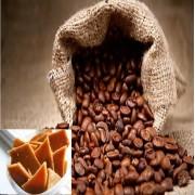 Cafea Toffee Cream