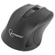 Mouse wireless Gembird MUSW-101 Black