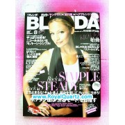 Blenda August 2009 -- Nicole Richie