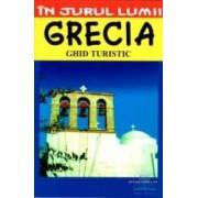 In jurul lumii - Grecia - Ghid turistic