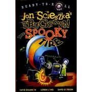 The Spooky Tire by Jon Scieszka