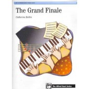 The Grand Finale by Catherine Rollin
