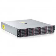 HP StorageWorks D2700 Storage-System 10,8 TB SAS 6Gbs (Gebrauchte A-Ware)