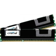 Memorie Server Micron Crucial 16GB Kit 2x8GB DDR3 1600Mhz CL11
