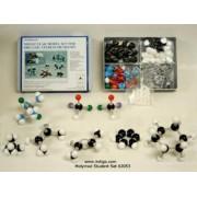 Organic-Inorganic Chemistry Molecular Student Set #62053 by Indigo Instruments