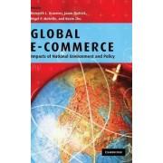Global e-commerce by Kenneth L. Kraemer